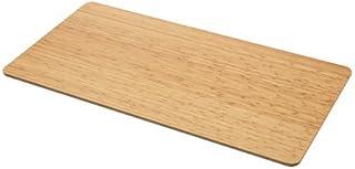 Zigzag Trading Ltd IKEA OVRARYD - Plateau de Table en Bambou