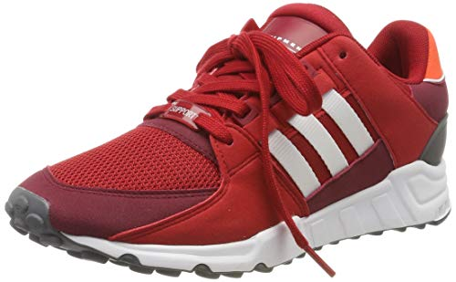 adidas Herren EQT Support Rf Fitnessschuhe, Rot (Powred), 36.5 EU