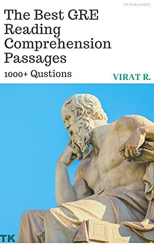 The Best GRE Reading Comprehension Passages   Practice Questions
