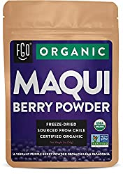 Best Maqui Berry Powder Top 5 Deep Dive Analysis Thereviewgurus