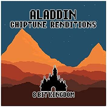 Aladdin (Chiptune Renditions)