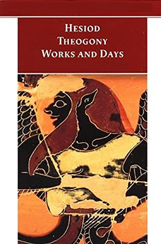 Theogony / Works and Days (English Edition)