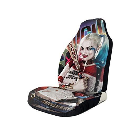 418JcK9GVHL Harley Quinn Seat Covers