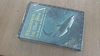 Hardcover Shadows in the Sea McCORMICK, Harold W., ALLEN, Tom and YOUNG, Captain William E. Book