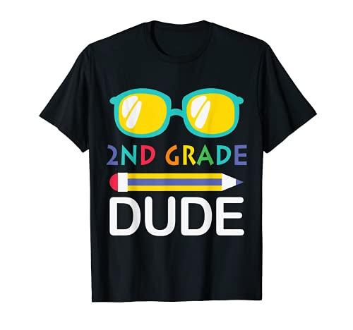 2年生の男おかしい1年生のサングラスクラスに戻る Tシャツ