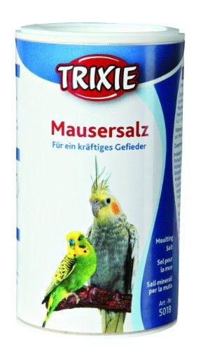 Trixie 5018 Mausersalz, 100 g