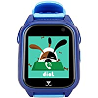 Torwmen IP68 Waterproof Kids Smart Watches (Blue)