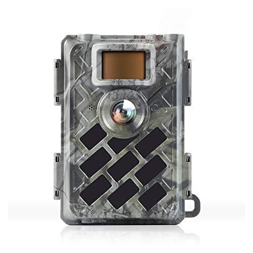 Trail Camera, Hunting Game Camera, Wildlife Monitor Hunter...