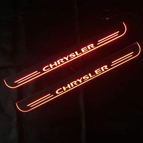 Para Chrysler 300 300C SRT8 SRT-8 2005 2006-2018 Pedal De Desgaste De...