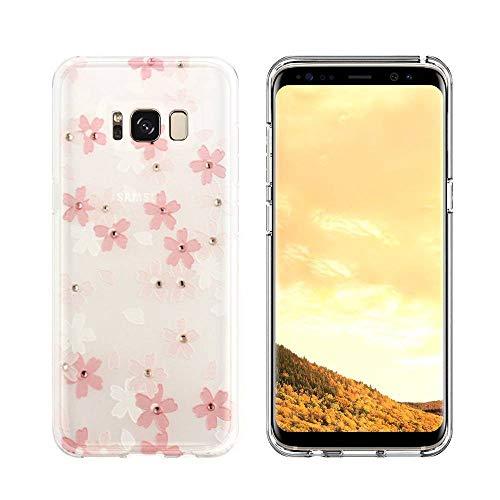 Cool Skin Mobile Case Housse de protection de couverture de cas Shell de téléphone de téléphone pour Samsung i8190 Galaxy S3 Mini rose