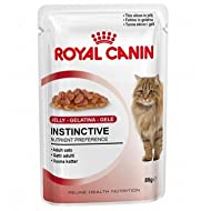 ROYAL CANIN Instinctive in Jelly Pouches 12 x 85g