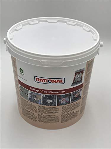 Detergente in pastiglie forno Rational 56.00.210 - fusto 100 pastiglie detersivo