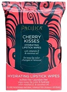 Best pacifica lipstick wipes Reviews