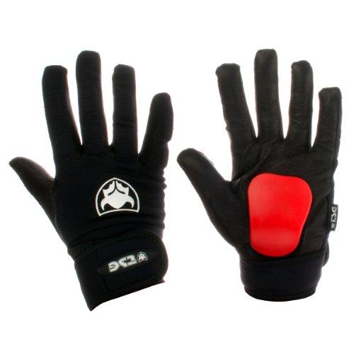 Protektor TSG Megaramp Glove black XL