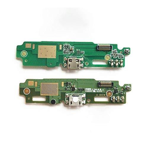 Precisión Puerto USB de Carga Junta de Ajuste For Xiaomi redmi 3S USB Base de Carga del Puerto Flex Piezas de reparación del Cable Fácil instalación