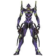 リボルテック EVANGELION EVOLUTION エヴァンゲリオン初号機 刀野薙Ver.