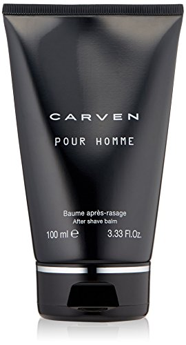 Pour Homme Aftershave Balm by Carven