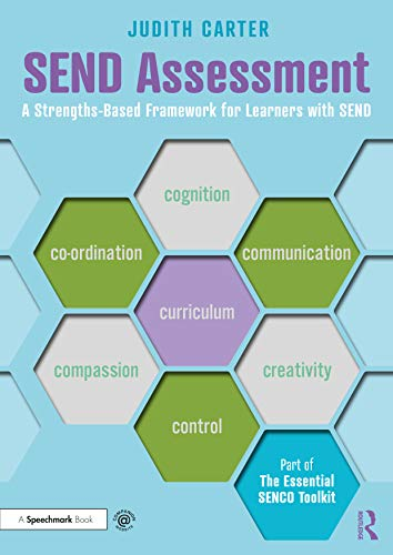Send Assessment: A Strengths-Based Framework for Learners with Send