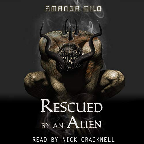 Rescued by an Alien Titelbild