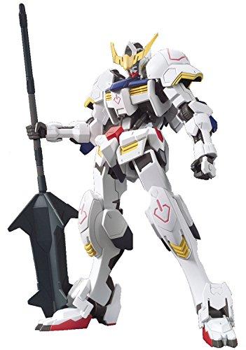 Bandai Hobby HG Waisen Gundam barbatos Gundam Iron-Blooded Waisen Action Figur