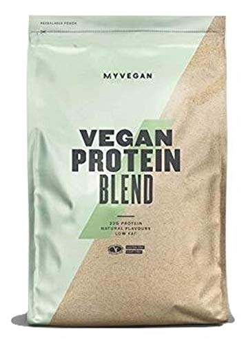 Myprotein Vegan Protein Blend (1000g) 1 Unidad 1000 g