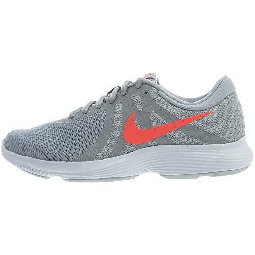 Nike Revolution 4 908999004, Deportivas - 42.5 EU