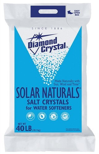 water softener crystals - 5