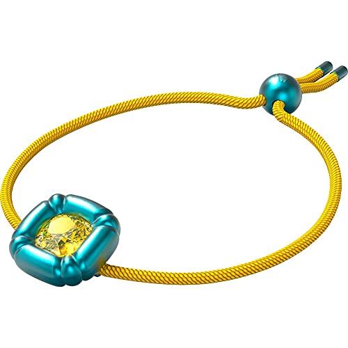 Swarovski Pulsera Dulcis 5613667 Mujer Azul