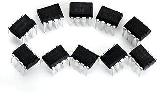 ノーブランド品 20個  LM358Nデュアルオペアンプ 8 Pin
