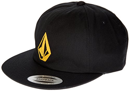 Volcom Herren Stone Battery Cap, Golden Haze, One Size