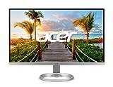 "Acer R270 Smipx 27.0"" Full HD (1920 x 1080) IPS Monitor | AMD FreeSync Technology | Edge-to-Edge | Zero-Frame | 1ms VRB | 75Hz | (Display Port, HDMI & VGA Ports)"