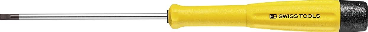PB SWISS TOOLS 8128.1.5-40ESD ESD精密セットスクリュー用ドライバー
