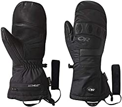 Outdoor Research Lucent Heated Sensor Mitts