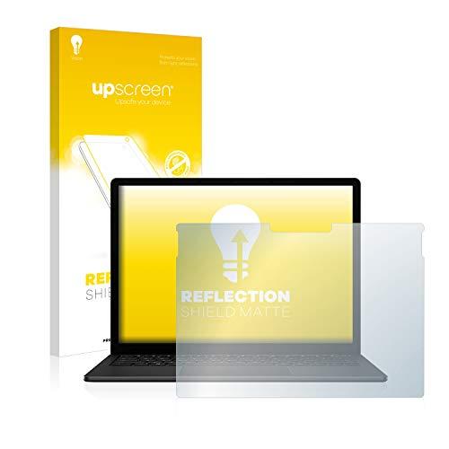 upscreen Entspiegelungs-Schutzfolie kompatibel mit Microsoft Surface Book 3 13.5