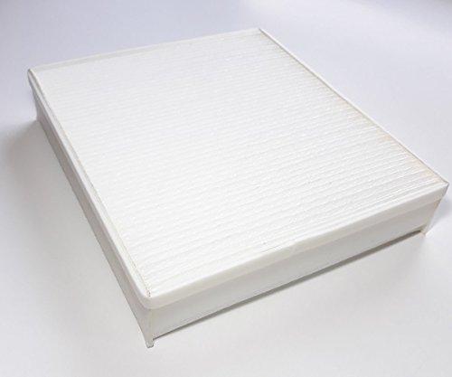 1 x Ersatzfilterset für Vallox KWL 070, 071, F7 Filtermatten, Pollenfilter Filterpaket 14