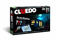 Die Neuauflage des Klassikers erscheint mit neuen Charakteren und einem Spielmodus für zwei Spieler. Die drei Fragezeichen stehen für mysteriöse Vorkommnisse, und kniffeliger Fälle, die es zu lösen gilt. Nutze deine Fähigkeiten um herauszufinden, wel...