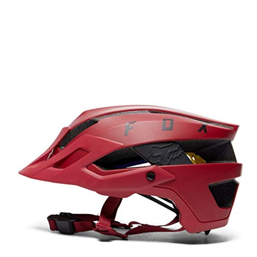 Fox Flux MIPS Casque Rouge Taille XS/S