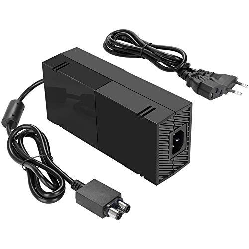 Alimentation pour Xbox One, (Version Nouvelle) AC Adaptateur Secteur Brique Bloc pour Xbox One Console