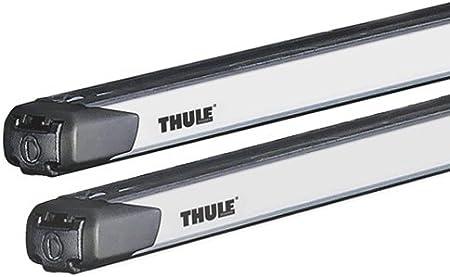 Thule 891000 Slidebar Lastenträger Auto