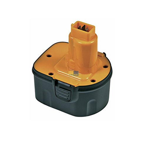 Akku Batterie Werkzeug Elektrowerkzeug Bohrmaschine Bohrer 12V 2000mAh Xcell® 142093 passend wie Dewalt Black Decker Berner BTI