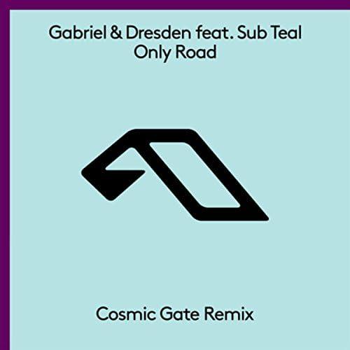 Gabriel & Dresden feat. Sub Teal