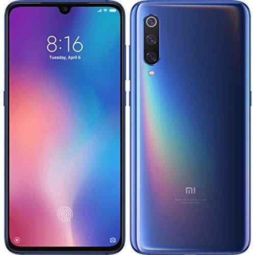 Xiaomi Mi 9 Dual SIM 128GB 6GB RAM Ocean Blue: Amazon.es: Electrónica