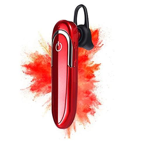 DX YJXD 2020 Bluetooth koptelefoon met microfoon, 32 uur gesprekstijd, draadloos, voor sport muziek