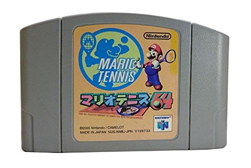 マリオテニス64