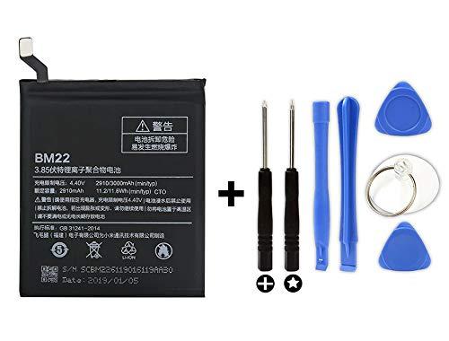 Bateria Compatible BM22 para Xiaomi Mi5 / Mi 5 / Mi5 Prime + Kit Herramientas/Tools | 3000mAh / 4.4v