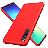 MUTOUREN Compatible with Xiaomi Mi 9 SE Case TPU liquid