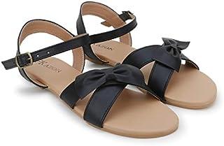 FK AZON Women stylish latest Flat design Fashion Sandal