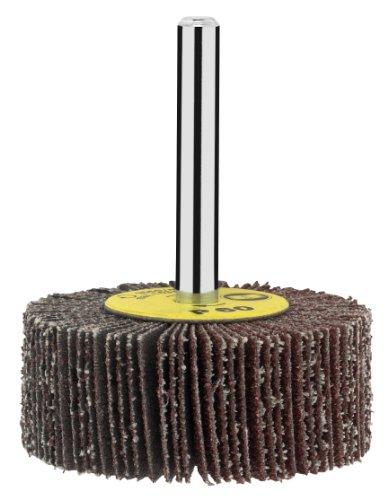 Bosch DIY Lamellenschleifer (für Bohrmaschinen verschiedene Materialien, Ø 50 mm, Körnung 120)
