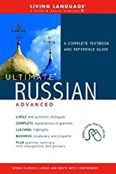 ultimate advanced russian textbook