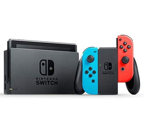 『Nintendo Switch Customize』がマイニンテンドーストアにて予約受付開始!【4月15日昼頃】